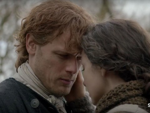 Outlander season 4 trailer issues warning to Claire: 'It's not safe here'