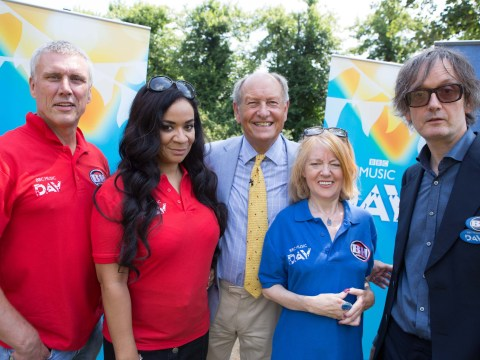 Pulp and Happy Mondays to face off on Bargain Hunt