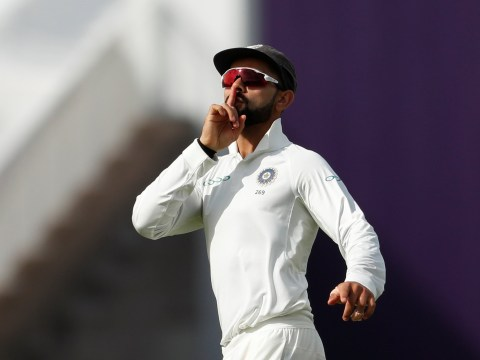 England captain Joe Root breaks silence on Virat Kohli send-off during first India Test