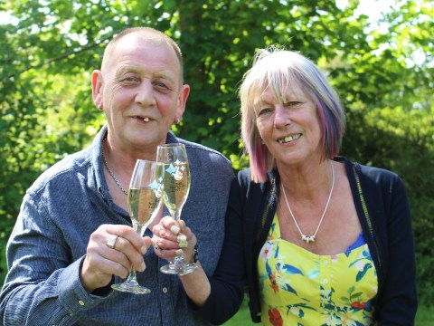 Lottery winner attacked wife months after she won £1,000,000