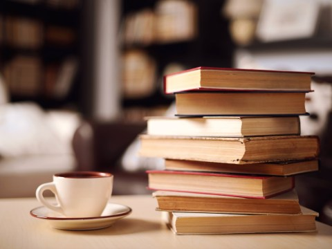 Is 'ambient literature' the new way to read?
