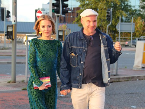 Are Coronation Street's Sally Carman and Joe Duttine dating?