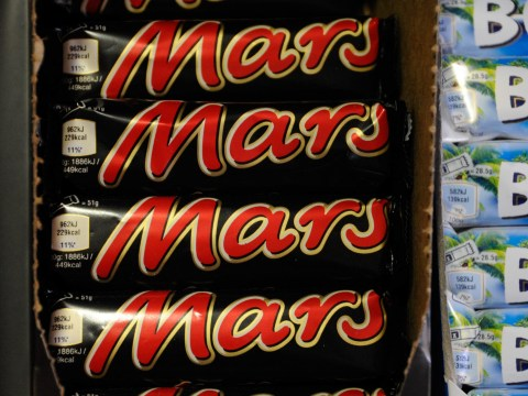 Mars pulls YouTube advertising after brand is shown on drill music video