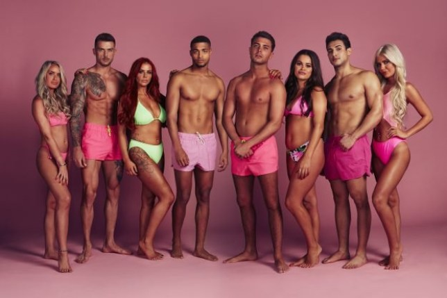 EXCL: Ex on The Beach Picture: Credit: MTV