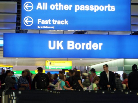 Passengers at Heathrow 'regularly facing two-hour queues at passport control'