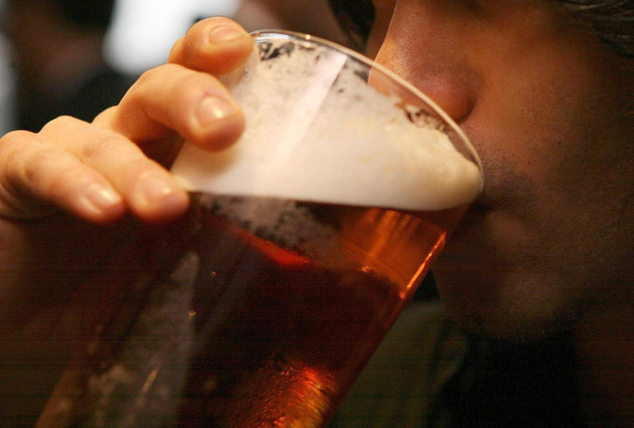 Most Brits think pubs charge too much for a pint of beer