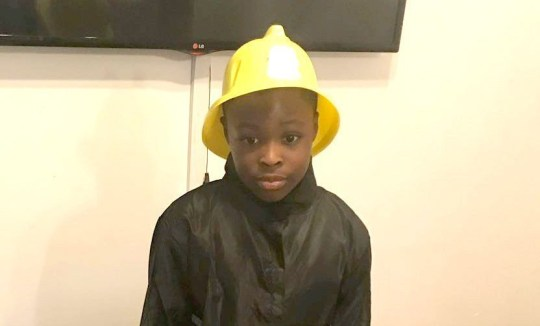 Death of boy, 7, killed in Deptford house fire being treated
