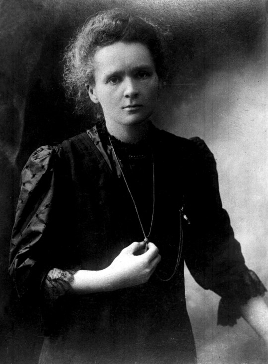 Embargoed to 0001 Thursday August 09 File photo c.1913 of Marie Curie who has been voted the woman who has made the most significant impact on world history. PRESS ASSOCIATION Photo. Issue date: Thursday August 9, 2018. In a reader poll conducted by BBC History Magazine of the 100 women who changed the world, the pioneering scientist came out on top, above the likes of Margaret Thatcher, Diana, Princess of Wales, Emmeline Pankhurst and the Virgin Mary. See PA story HISTORY Women. Photo credit should read: PA Wire