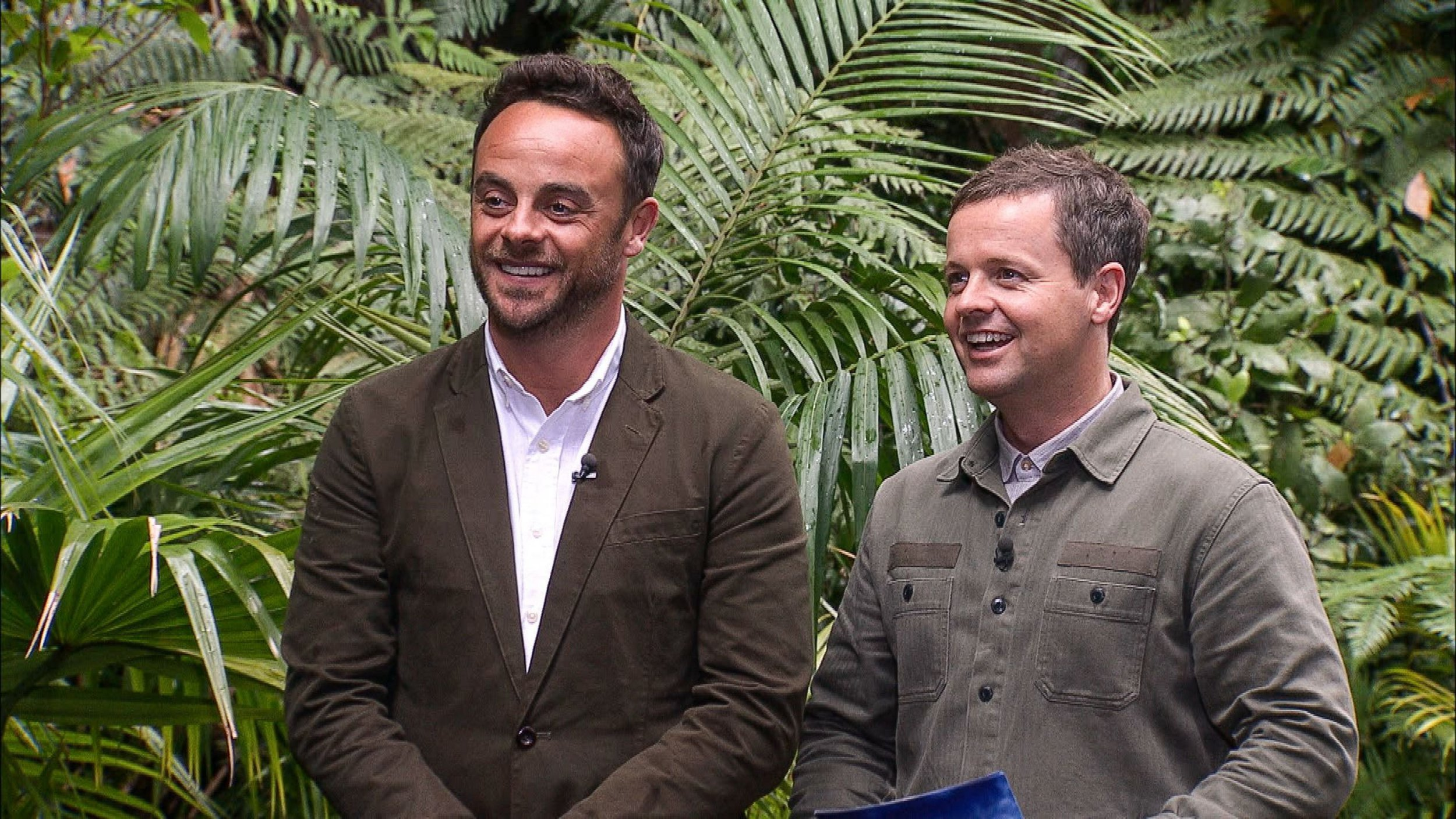 Ant McPartlin will be replaced on I'm A Celebrity… Get Me Out of Here! as Declan Donnelly lands new co-host,  ITV confirm