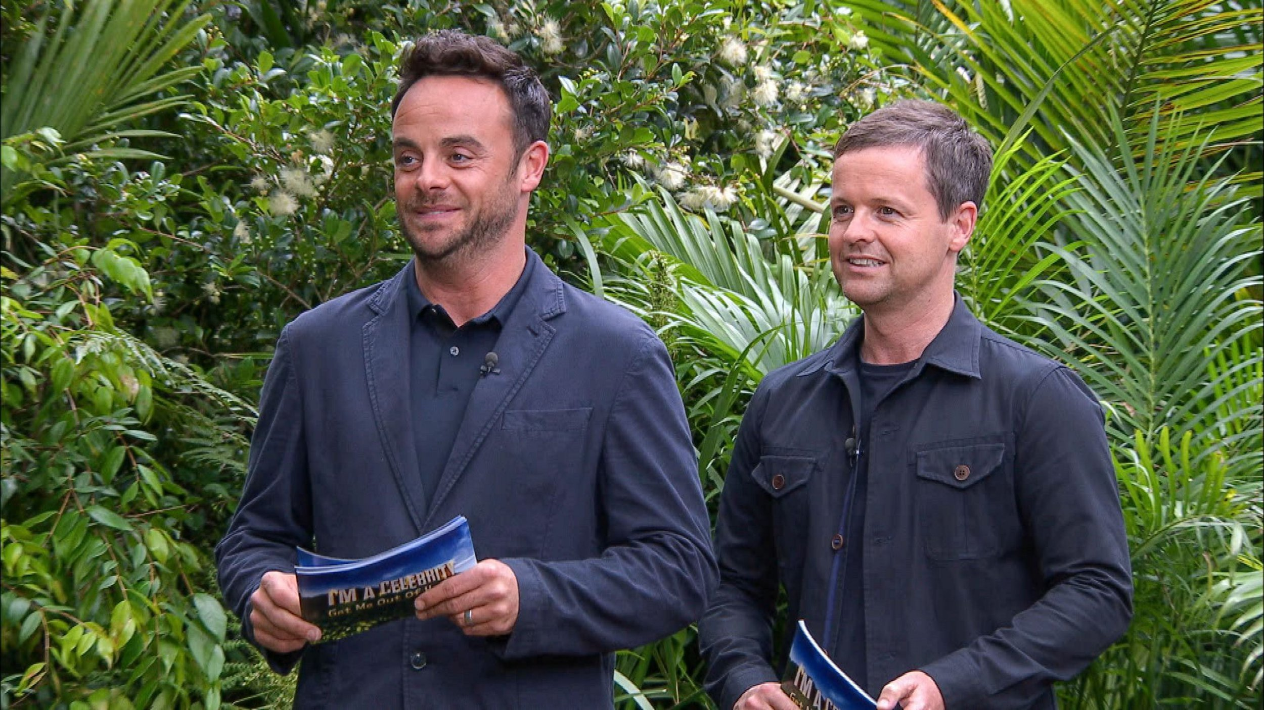 Ant McPartlin thanks fans for their support as he breaks silence after confirming he will miss I'm A Celeb