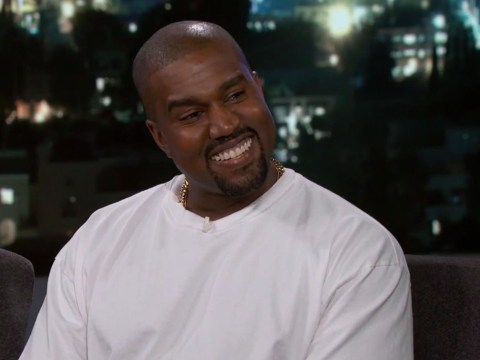 Kanye West 'to start making movies' as he's set to try his hand at film production