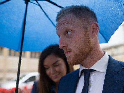 Ben Stokes claims he was 'speaking to God' on night of alleged fight