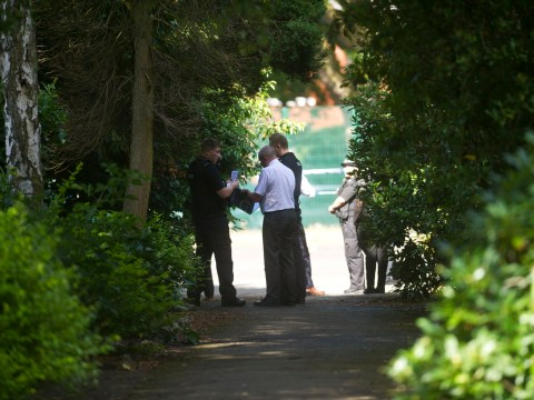 'Inseparable' identical twin brothers found hanged in park