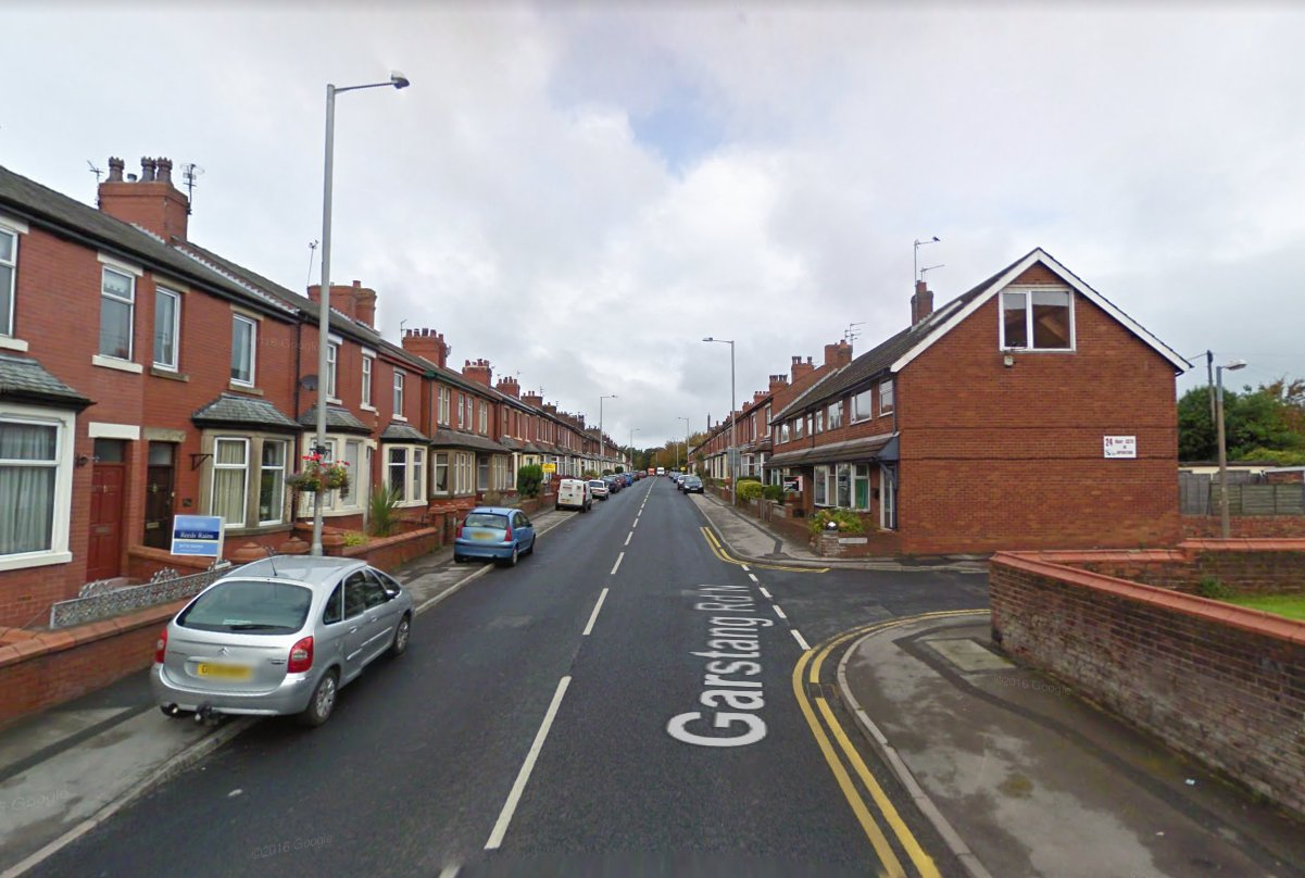 police probe after baby boy found dead in house and mother, 15, rushed to hospital