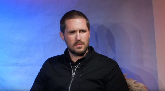 Brit UFO hunter Max Spiers who died after vomiting 2L of black liquid had laptop wiped before it was returned to family grab from https://www.youtube.com/watch?v=Wt3dzTB0g5Q
