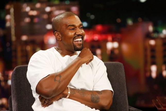 Kanye West to make a sex tape? Rapper offered 'legendary ...