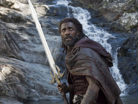 Idris Elba hints at Heimdall resurrection after Avengers: Infinity War twist