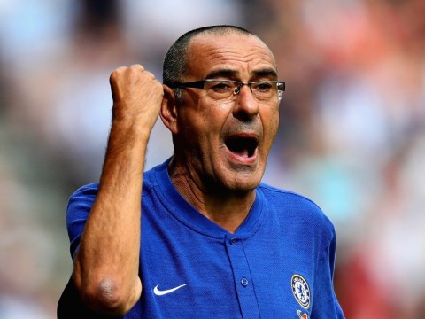 Maurizio Sarri axes two of Antonio Conte's rules to win over Chelsea players