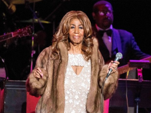 Aretha Franklin awarded rare posthumous Pulitzer prize for contribution to music and culture