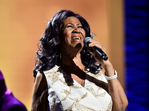 Family of 'seriously ill' Aretha Franklin share gratitude for outpouring of love