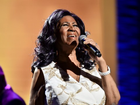 Aretha Franklin only performed Respect 77 times throughout her career