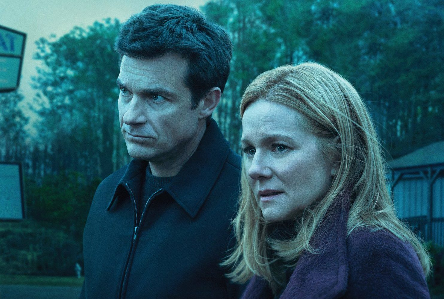 Ozark star reflects on major character's death in season 2: 'I'm bummed but so grateful'