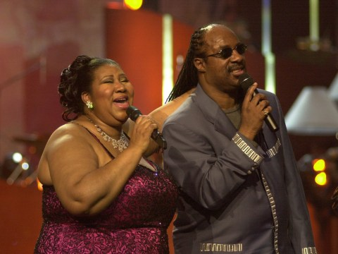 'She was doing God's work': Stevie Wonder breaks silence on the death of Aretha Franklin