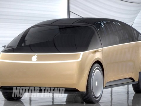 The 'Apple Car' will arrive within the next seven years, claims analyst