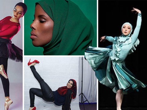 Meet the Muslim women breaking boundaries in sports, comedy, dance, and modelling