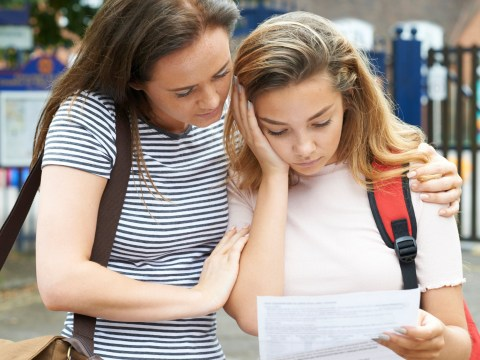 What to do if you have failed your GCSEs