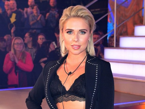 Love Island's Gabby Allen age, boyfriend and history with Dan Osborne as she enters Celebrity Big Brother