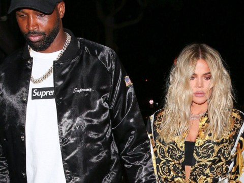 Tristan Thompson fears 'Khloe will never forgive him' over cheating scandal