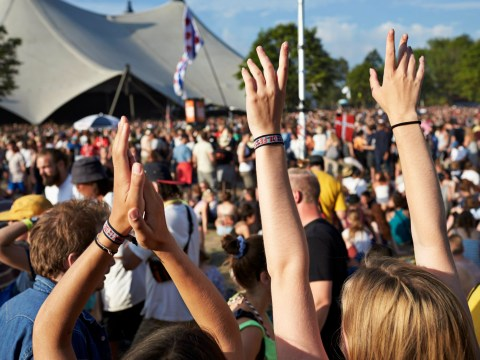 Over two thirds of women worry about sexual harassment at festivals