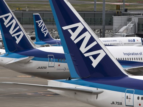 Man, 24, urinates on Japanese passenger during flight to Tokyo
