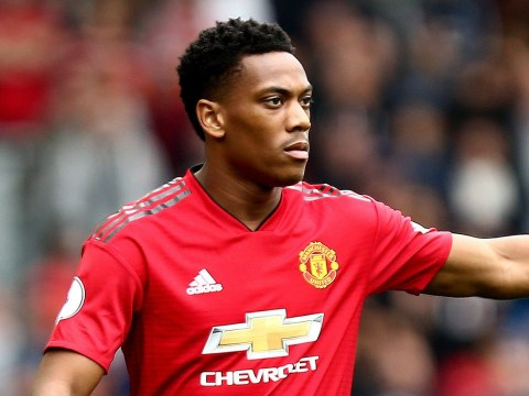 Paul Scholes blames Paul Pogba for Anthony Martial struggles against Brighton