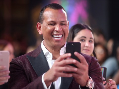 Alex Rodriguez jokes he needs to 'invest in good blinds' after being papped on the toilet