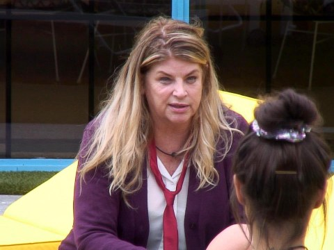 Celebrity Big Brother's Kirstie Alley admits taking drugs while looking after baby niece and nephew: 'You've lost your soul'