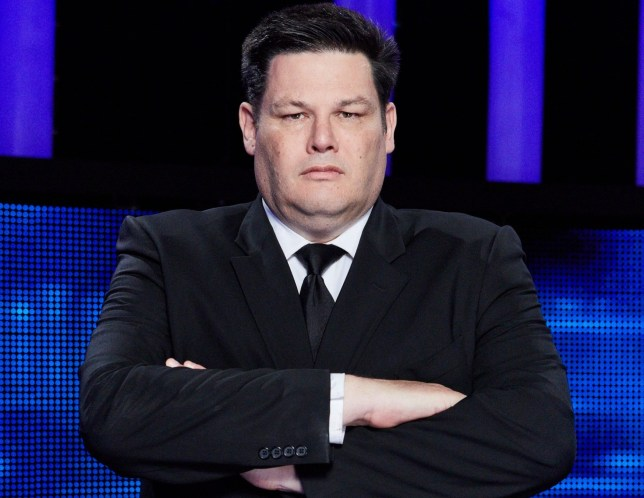 The Chase's Mark Labbett claims he's bigger than '90% of the Love Island guys' on the nightclub circuit