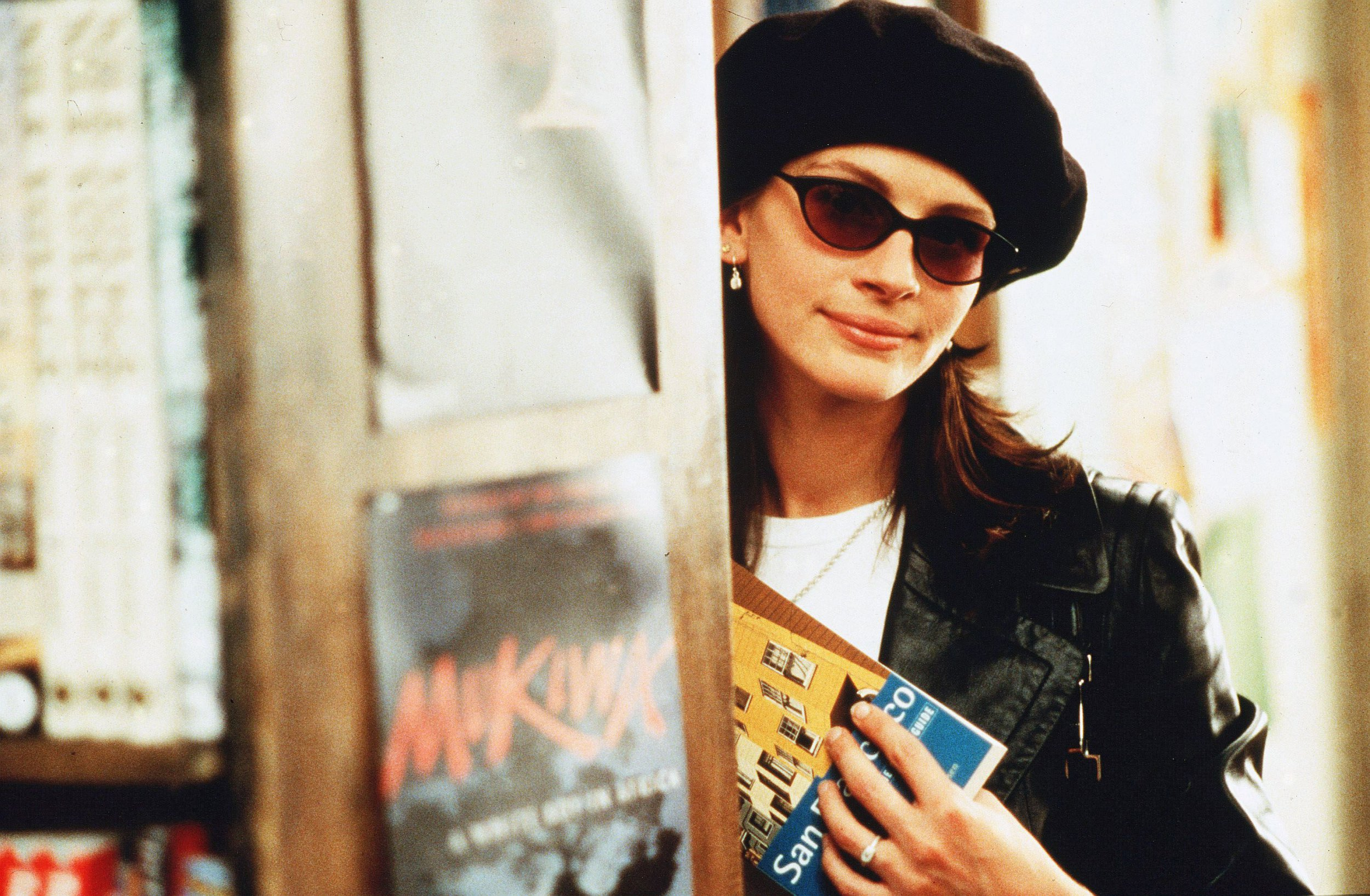 Julia Roberts can't see herself doing a Notting Hill sequel ever