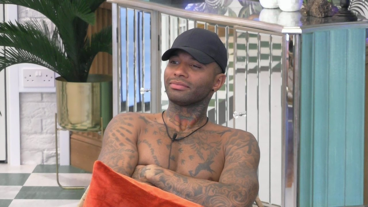 Is Jermaine Pennant married as he continues flirting with Chloe Ayling in Celebrity Big Brother?