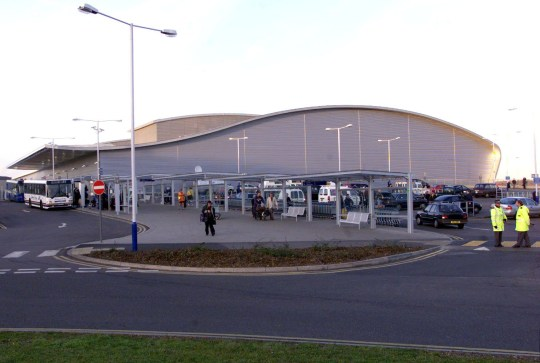 Luton Named Worst Airport In The Uk For Third Year Running
