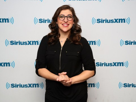 Big Bang Theory's Mayim Bialik feels 'weird' about show ending
