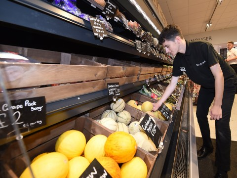 Booths introduces reusable bags for fruit and veg