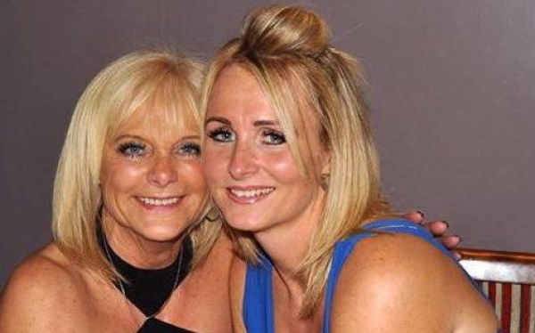 Kelly Ormerod, daughter of Susan and John Cooper from Burnley, Lancashire who died at the Steigenberger Aqua Magic hotel in Hurghada https://www.facebook.com/photo.php?fbid=10211472958595332&set=a.1400883177814&type=3&theater