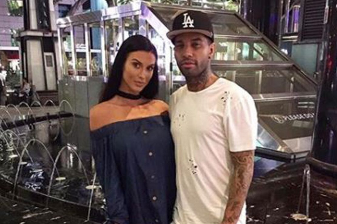 Celebrity Big Brother's Jermaine Pennant 'wants Hardeep Singh Kohli's help to win back his wife'