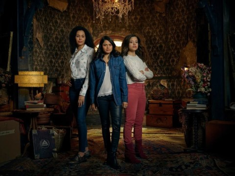 Riverdale, Supernatural and Legacies all renewed for new