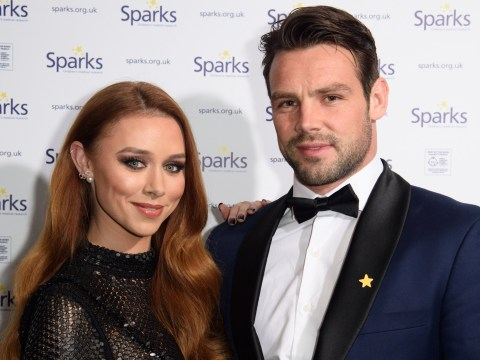 Una Healy 'taken aback' by ex Ben Foden's whirlwind wedding: 'It's a shock to the system'