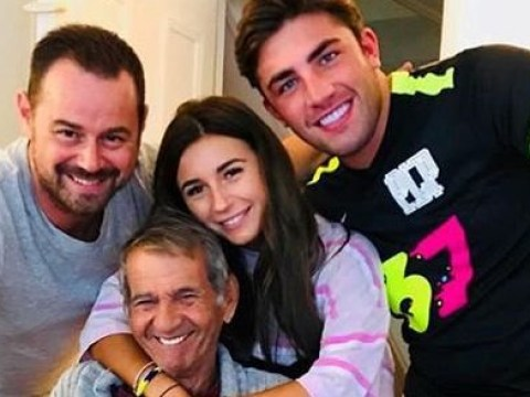 Love Island's Dani Dyer reveals she was turned down by EastEnders bosses as she hangs out with dad Danny and boyfriend Jack Fincham