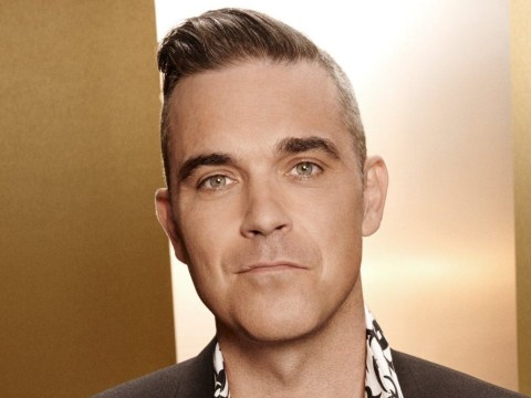 Robbie Williams announces first ever Las Vegas residency