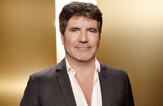 This image is strictly embargoed until 00.01 Tuesday 28th August 2018 From Thames/Syco The X Factor: SR15 on ITV Pictured: Simon Cowell. This photograph is (C) Thames/Syco/ITV and can only be reproduced for editorial purposes directly in connection with the programme or event mentioned above, or ITV plc. Once made available by ITV plc Picture Desk, this photograph can be reproduced once only up until the transmission [TX] date and no reproduction fee will be charged. Any subsequent usage may incur a fee. This photograph must not be manipulated [excluding basic cropping] in a manner which alters the visual appearance of the person photographed deemed detrimental or inappropriate by ITV plc Picture Desk. This photograph must not be syndicated to any other company, publication or website, or permanently archived, without the express written permission of ITV Plc Picture Desk. Full Terms and conditions are available on the website www.itvpictures.co.uk For further information please contact: james.hilder@itv.com / 0207 157 3052